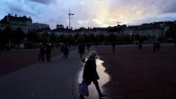 Spolupracovníčka TA3 A. Vrbovská o zákaze vychádzania vo Francúzsku
