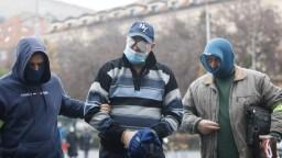 Ruskova absencia na súde má dohru, zadržala ho polícia