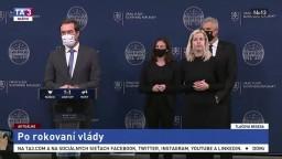 TB M. Krajčího, Š. Holého a I. Korčoka o zákaze vychádzania