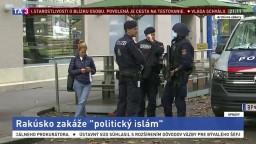 Viedeň zakáže politický islam, predstavili časť z balíka opatrení