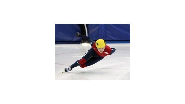 Američan Cho priznal, že na príkaz trénera poškodil korčule súpera