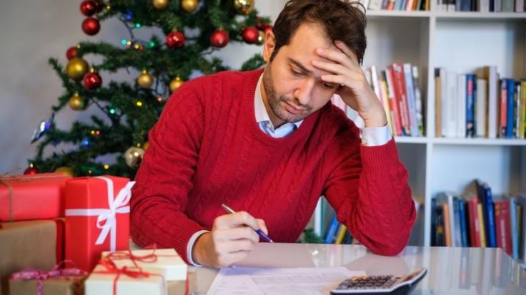 Vianoce na dlh? Niektoré pôžičky dajú vašej peňaženke veľmi zabrať