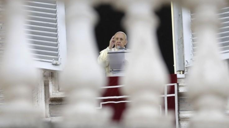 Vatikán chce dohovoriť Lukašenkovi. Pápež má vážne obavy