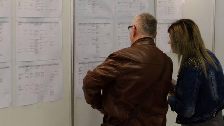 Nezamestnanosť stúpla, ukazujú nové čísla z ústredia práce