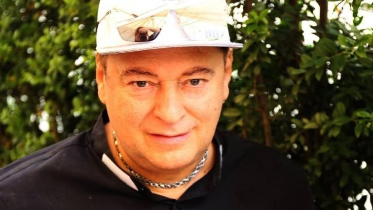 Známy moderátor Topoľský je mŕtvy, príčinou je koronavírus