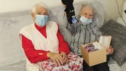 Darcovia potešili dôchodcov. Vďaka nim majú predčasné Vianoce