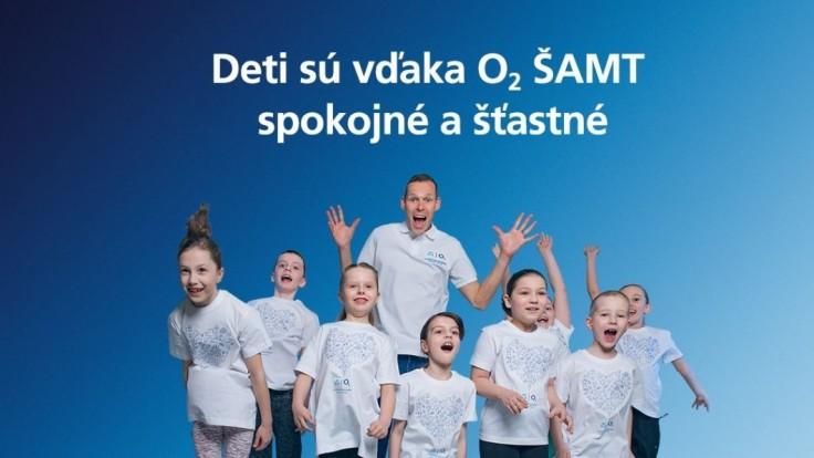Zacvičte si s Hamšíkom, Chárom alebo Žampovcami. O2 Športová akadémia Mateja Tótha motivuje deti k pohybu aj počas pandémie