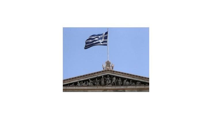 Trojka vraj odloží správu o Grécku kvôli voľbám v USA
