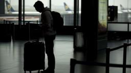 Holandsko stoplo pre obavy z novej mutácie vírusu lety z Británie