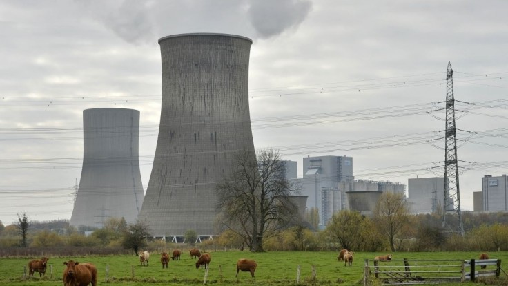 Úrad jadrového dozoru pri obstarávaní pochybil, rozhodol ÚVO