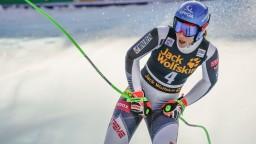 Vlhová skončila v super-G v prvej desiatke, triumf slávila Ledecká