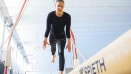 Gymnastka Mokošová vybojovala pre Slovensko historický bronz