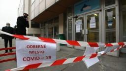 Trenčín otestoval tisíce ľudí, pozitivita presiahla dve percentá