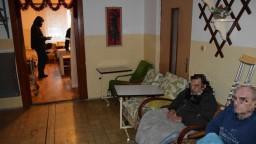 Zlé podmienky i nedostatok jedla. Polícia ukončila trápenie v DSS