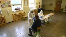Testovanie v Trenčíne dopadlo nad očakávania, nasleduje PCR fáza