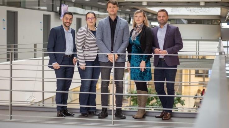 Centrum v Košiciach zavádza surovinovú stratégiu EÚ na regionálnej úrovni