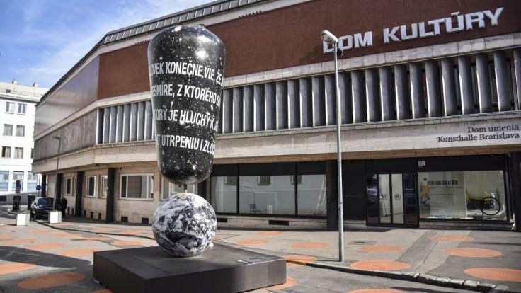 Nový riaditeľ Kunsthalle je známy, vymenuje ho ministerka
