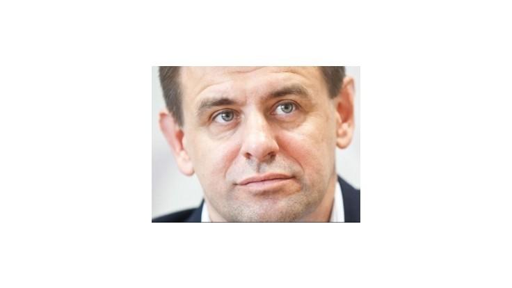 Solymos je novým podpredsedom strany Most-Híd