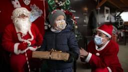 K Vianociam patria aj darčeky, ich história je pomerne mladá