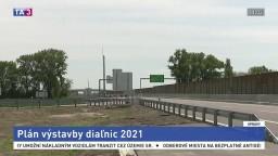 Višňové i obchvat Prešova. Doležal chce pokračovať vo výstavbe