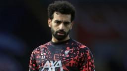 Klopp ukončil špekulácie o Salahovi, o prestupe vraj neuvažuje