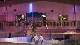V bowlingovom centre sa strieľalo, medzi obeťami sú i tínedžeri