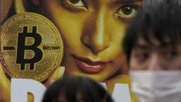 Bitcoin stále láme rekordy, atakuje hranicu 28 tisíc dolárov