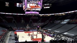 Houston nastúpil proti Portlandu, Harden sa vrátil vo veľkom štýle