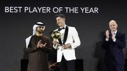 Podľa ankety ocenili najlepších futbalistov a trénerov tohto roku