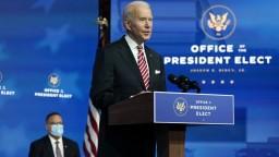 V USA si volili prezidenta. Ako sa Biden dostal do Bieleho domu?
