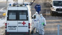 Rusko má viac obetí vírusu, ako pôvodne uvádzali štatistiky