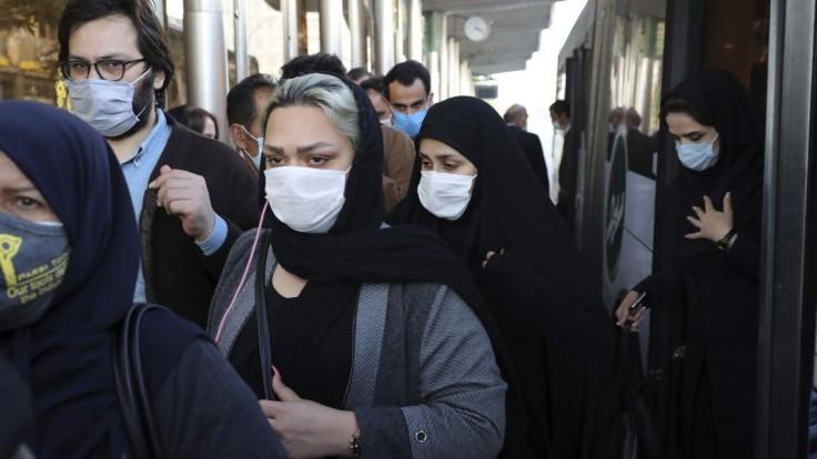 Neznámi filantropi chcú poslať Iránu desaťtisíce dávok vakcín