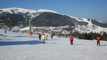 Prehľad opatrení pre lyžovačky na Slovensku