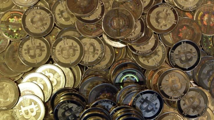 Cena bitcoinu sa tento rok zoštvornásobila, prekonal rekord