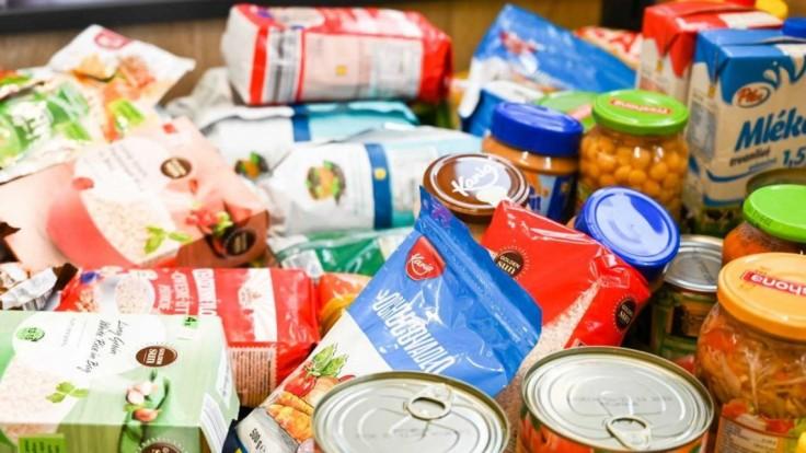Lidl: Najväčšia zbierka doteraz podporila núdznych potravinami v hodnote viac 200 000 €