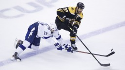 Chára opúšťa Bruins. V novom pôsobisku ho privítal Bondra