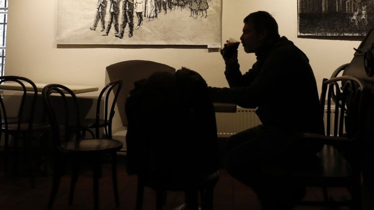 Nakazili ste sa a chystáte sa piť? Priebeh choroby bude ťažší