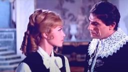 Zomrel osudový muž Angeliky, francúzsky herec Hossein