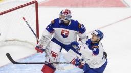 Slovenských hokejistov čaká silný súper, stretnú sa s Američanmi