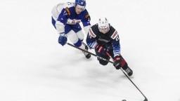 Slováci sa lúčia s majstrovstvami, odohrali bojovné štvrťfinále