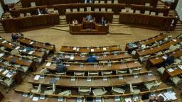 Bude parlament hlasovať online? Poslanci vidia možné problémy