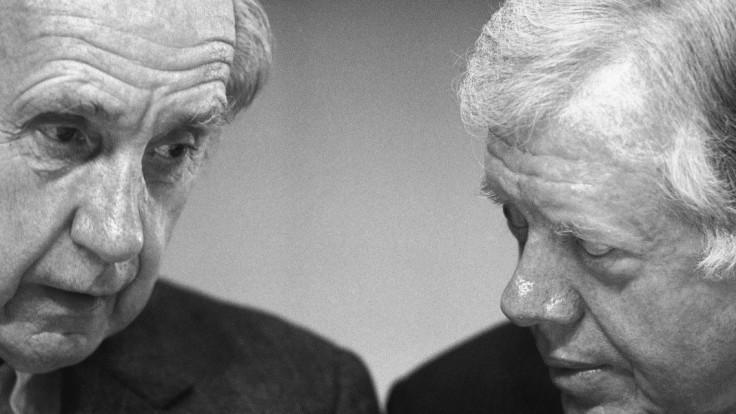 Zomrel britský diplomat, ktorý stál pri zrode OSN. Mal 101 rokov