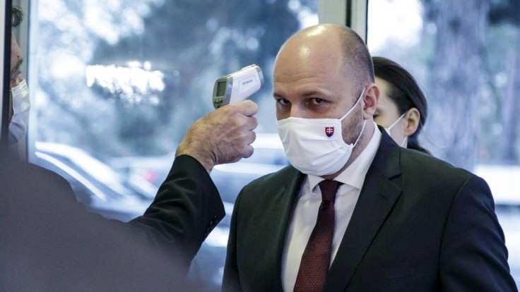 Naď prehovoril o ťažkom boji s koronavírusom. Vracia sa do práce