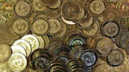 Nový rekord, hodnota bitcoinu rapídne stúpla. Nejde o špekulácie