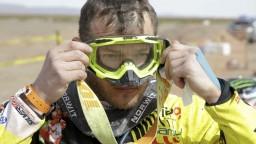 Svitko v druhej etape skončil siedmy. Na celkovom rebríčku stúpol