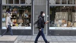 Mutáciu vírusu potvrdili v Rakúsku, nakazení sú aj Slováci