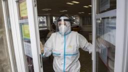 Zmutovaný vírus, ktorý sa šíri z Anglicka, je už aj na Slovensku