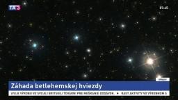 Záhada betlehemskej hviezdy. Mudrcov priviedla až do Betlehemu