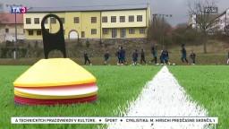 FK Pohronie čaká ťažký boj o záchranu, zhovárali sme sa s trénerom