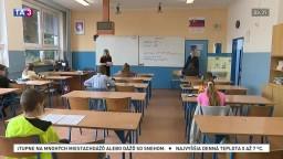 Predseda Zväzu školských asociácií a združení P. Sadloň o školách a opatreniach
